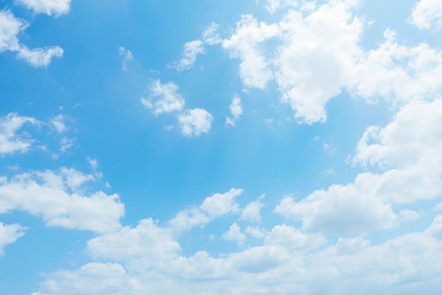 空から読み解く前兆! 不思議な...