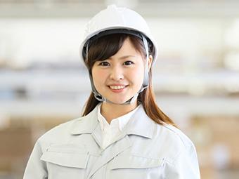 工場・製造・軽作業のお仕事特集